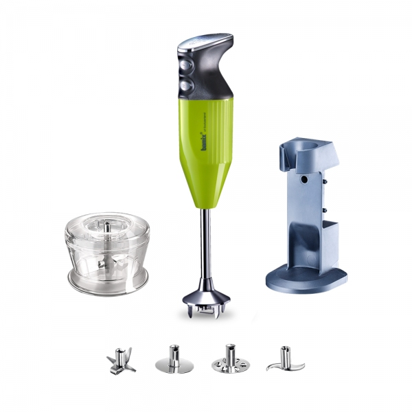 Bamix DeLuxe Lime M 160
